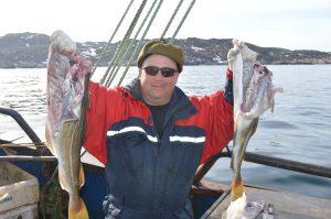 в мурманске рыбалка на лодке